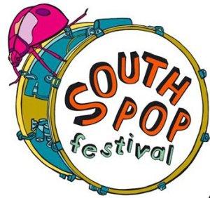logo south pop