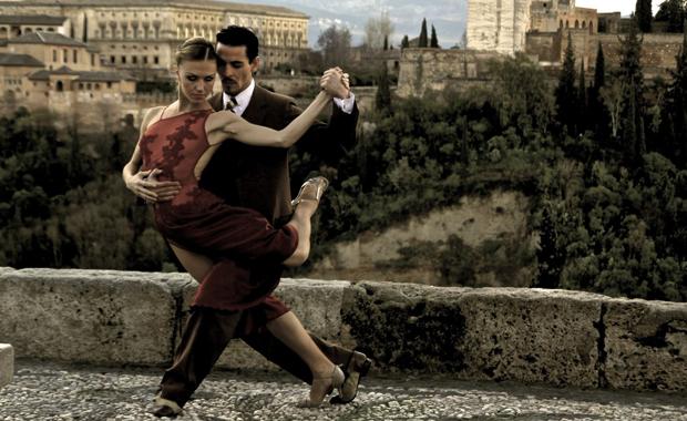 festival tango granada