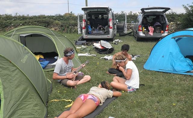 intento festival rock granada: