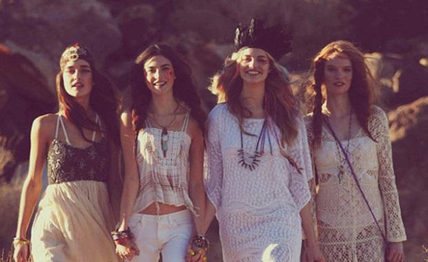 moda festivalera