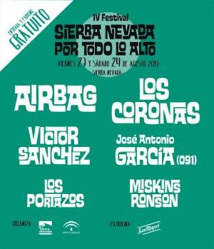 Festival Sierra Nevada