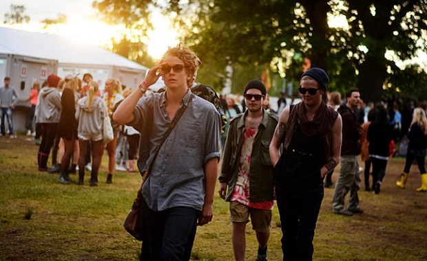 tios buenos festival