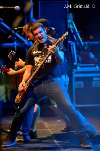 Boikot en el Zaidín Rock 2013