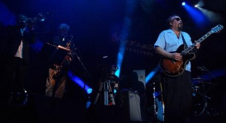 I Festival Blues Ciudad de Sevilla